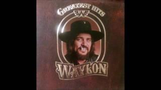 <b>Waylon Jennings</b> Greatest Hits Full Album