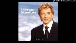 BARRY MANILOW  *~* NEW YORK CITY RHYTHM