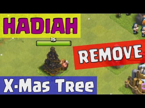 Video Remove X-Mas Tree | Apa yang didapat?