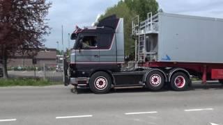 Scania 143 V8 sound