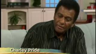 Daytime - The Legendary Charley Pride Visits the studio