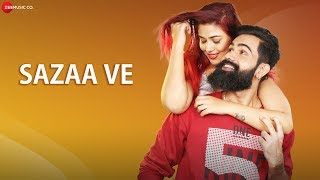 Sazaa Ve - Official Music Video | Vikrant Rathi & Mann Taneja