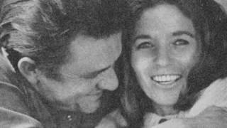 Diamonds in the Rough - June Carter Cash and Johnny Cash