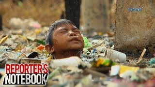 Reporter's Notebook: Burak At Pangarap (full Episode)