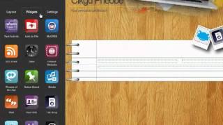Tutorial Frog VLE (Guru) - Bagaimana Mengedit Dashboard Anda