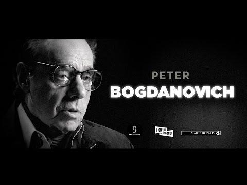 Jamais Sur Vos Écrans | Peter Bogdanovich