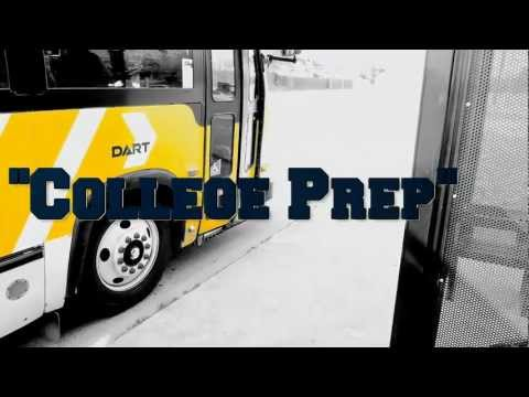"""COLLEGE PREP"" - J WALLACE ENT (DALLAS, TEXAS) @JWALLACEENT"