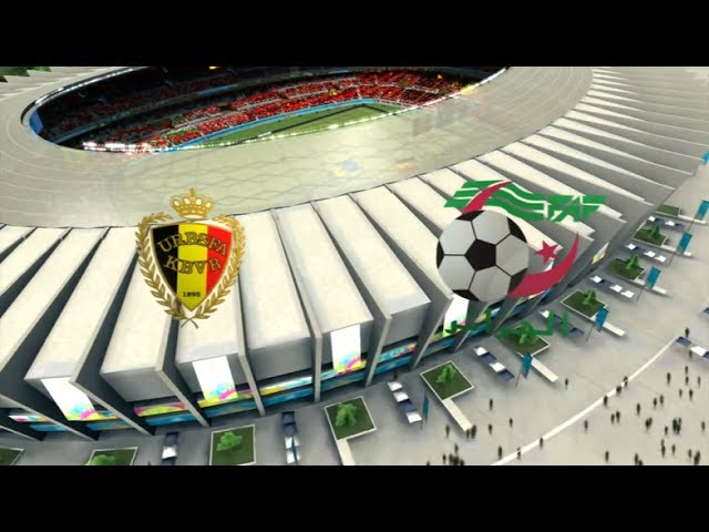 Belgique-algérie-fifa-14