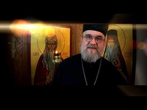OTCOVIA PÚŠTE (14) - Sv. Izák Sýrsky