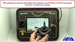The Zed-FULL Mercedes Hardware Package İstanbul Elektronik