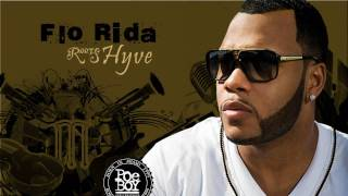 Flo Rida Mind On My Money HD
