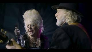 New Tom Forst Video - Everything is Falling (Official Video) Feat. Christine Ohlman of SNL Band