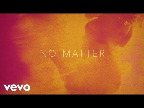 No Matter cover