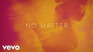 Frances - No Matter (Audio)