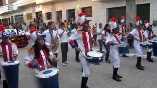 Banda Frei Cassiano - Piradinha