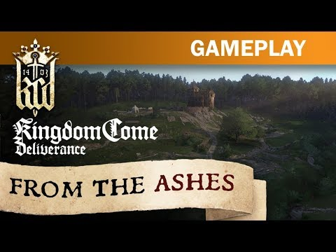 Kingdom Come: Deliverance - From The Ashes Introduction thumbnail