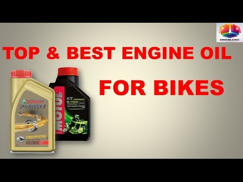 Bike Engine Oil At Best Price In India