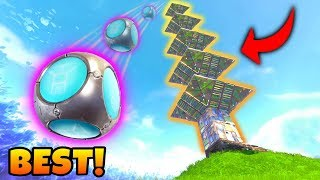 FORTNITE BEST PLAYER MOMENTS! – Top Best Plays w/ Port a Forts & Best Kills