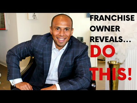 , title : 'How to Buy a Franchise With No Money (Franchise Owner Reveals)