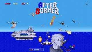 After Burner II - After Burner (A.Signal Re-arranged)
