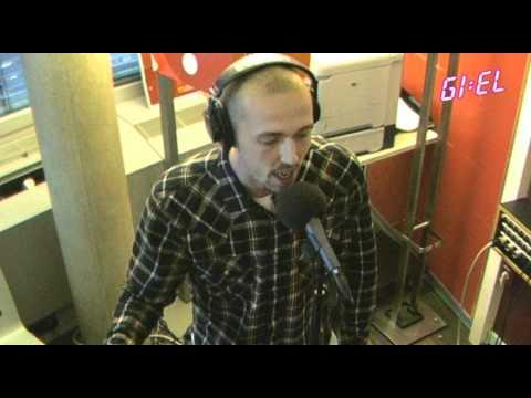 Big2 & Dinand (KANE) - No Surrender (Live @ Giel 3FM)