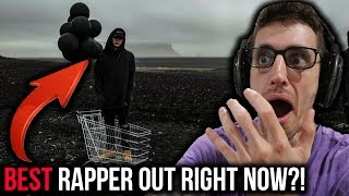 """THIS WILL SHOCK YOU!! Reacting To NF   """"The Search"""" (HE'S THE BEST OUT!!)"""