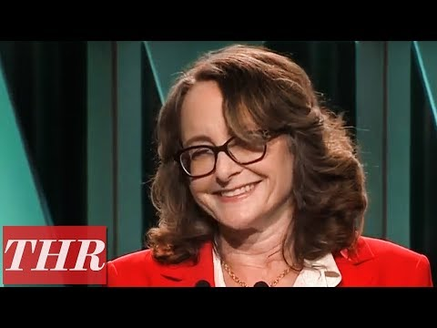 Nina Jacobson Accepts Equity in Entertainment Award | Women in Entertainment