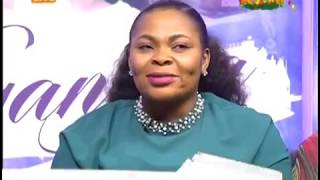 Gangaa Chat Room - Adom TV (14-12-18)