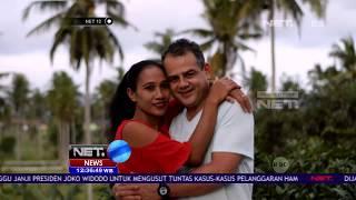 Kisah Keluarga Perkawinan Campur Amerika - Indonesia - NET12