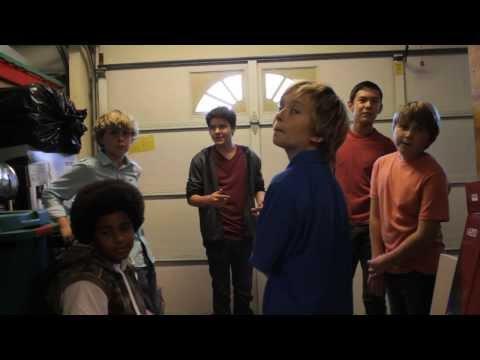 THE ZEROES  - Anti-Bully Movie (COMEDY)