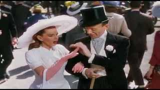 In Your Easter Bonnet_Easter Parade_Judy Garland_Fred Astaire