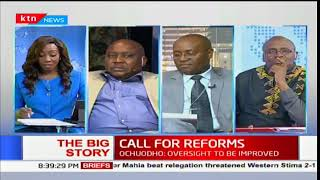 The Big Story: Call for reforms