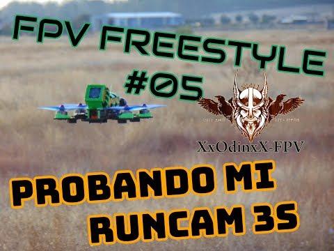 fpv-freestyle-05-probando-mi-nueva-runcam-3s