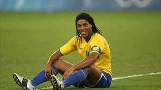 Ronaldinho Movie! Best Moments, Skills and Goals