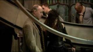 Том Фелтон, New Behind the Scenes Footage 4 - Harry Potter and the Half Blood Prince