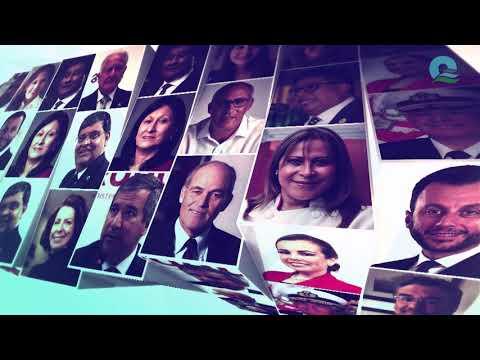 """Ministerio de Vivienda, Otass y Banco Mundial realizan Primer Encuentro Virtual """"Aguas Todas"""""""