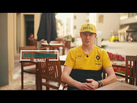 2017 #AbuDhabiGP | Family Friday
