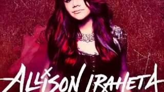Allison Iraheta - Don't Waste The Pretty [NEW SONG 2010]