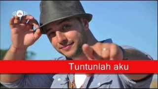 Maher Zain   Tuntunku Kepadamu Bahasa Version   Official Lyric Video