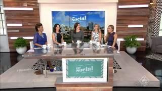 The Social CTV (19.09.14)