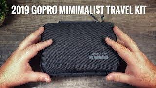 My 2019 Minimalist GoPro/Camera Travel Kit