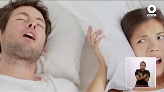 Diálogos en confianza (Salud) - Trastornos del sueño y calidad de vida