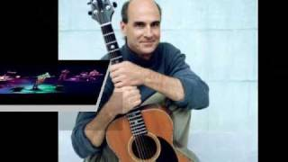 James Taylor - My Traveling Star