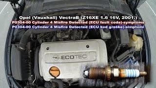 p0304 cylinder 4 misfire - मुफ्त ऑनलाइन वीडियो