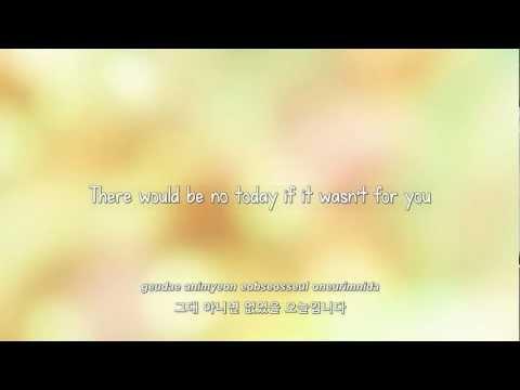 FT Island- 고백합니다 (I Confess) lyrics [Eng.Rom.Han.]