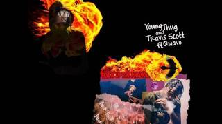 Pick up the phone-Travis scott ft Young thug and Quavo (Official Audio)