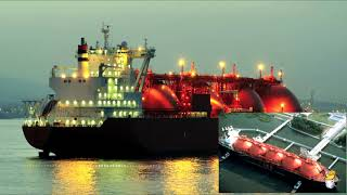 Польша замещает стремный российский газ на СПГ из США