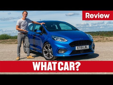 2019 Ford Fiesta review – the best hatchback on sale? | What Car?