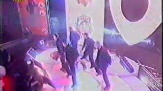 5ive - If Ya Gettin Down live on SMTV