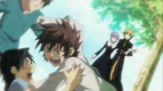 聖闘士星矢THELOSTCANVAS-冥王神話-[MAD]英雄